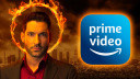 Streaming, Amazon, Tv, Fernsehen, Filme, Serien, Streamingportal, Amazon Prime Video, Videostreaming, August 2020, Lucifer