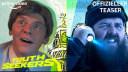 Truth Seekers - Erster Trailer zur Serie mit Simon Pegg und Nick Frost