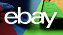 Smartphone, Logo, Ebay, Online-Auktionshaus