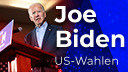 US-Präsident, US-Wahl, Joe Biden, US-Wahlen, US-Wahlen 2020, USA 2020