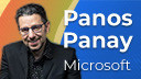 Microsoft, Surface, Microsoft Surface, Microsoft Corporation, Panos Panay, Microsoft Management