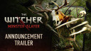 Trailer, Augmented Reality, AR, CD Projekt RED, The Witcher, CD Projekt, Mobile Game, Smartphone-Spiel, Monster Slayer, The Witcher: Monster Slayer