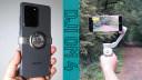 DJI OM 4 getestet - Neuer 3-Achsen-Gimbal für Smartphones