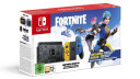 Konsole, Nintendo Switch, Switch, Fortnite, Bundle, Verpackung