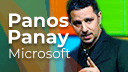 Microsoft, Surface, Microsoft Surface, Panos Panay, People, Leute, Microsoft Management