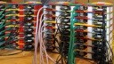 Supercomputer aus 64 Raspberry Pis (und Lego)