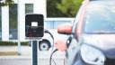 Elektroautos, E-Auto, Laden, Ladestation, Ladesäule