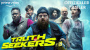 Truth Seekers - Zweiter Trailer zur Grusel-Comedy-Serie von Amazon