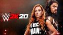 2K Games, 2k, Wrestling, WWE, WWE 2K20