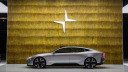 E-Auto, Volvo, Polstar 2