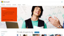Microsoft stellt Website auf Windows 8 Design um