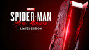 Gaming, Spiele, Konsole, Sony, Games, Design, Spielekonsole, PlayStation 5, ps5, Konzept, Limited Edition, Spider-Man: Miles Morales