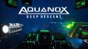 Trailer, actionspiel, Thq, THQ Nordic, Aquanox Deep Descent, Aquanox