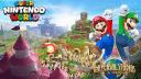 Nintendo, Super Nintendo World, Universal Studios Japan, Themenpark