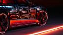 Bye-bye Brumm Brumm: So klingt laut Audi das Auto der Zukunft