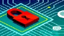 Sicherheit, Datenschutz, Security, Privatsphäre, Verschlüsselung, Kryptographie, Schlüssel, Zugang, Ende-zu-Ende-Verschlüsselung, schloss, Absicherung, Verschlüsselungssoftware, Schaltkreis, Kryptografie, Zugangsschutz, Datenschutzmodell