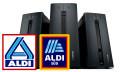 Pc, Computer, Angebote, prospekt, Medion, Aldi, Desktop-PC, Discounter, Supermarkt, ALDI Nord, Aldi Süd