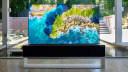Tv, LG, Fernseher, 4K, LG Electronics, TV-Gerät, UHD, Smart-TV, UltraHD, LG OLED, OLED R, OLED RX, OLED RX 65, OLED 65 RX