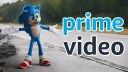 Amazon, Prime Video, November 2020, Sonic The Hedgehog
