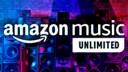 Streaming, Amazon, Logo, Musik, Amazon Prime, Musik-Streaming, Flatrate, musikstreaming, Musikdienst, Prime, Amazon Music, Musik-Plattform, Musikflat, Amazon Music Unlimited, Flat, Prime Music, Music Unlimited, Musik Unlimited