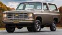 Elektroauto, Umbau, Kit, Chevrolet, K5, Blazer, Bolt EV