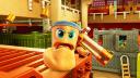 Worms Rumble startet mit Echtzeitkämpfen im Dezember durch
