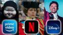 Streaming, Netflix, Filme, Serien, Amazon Prime Video, Disney+, November 2020, Kw 46, KW46