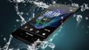 Smartphone, Panasonic Eluga, Wasserfest