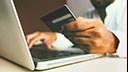 Notebook, Laptop, Mitarbeiter, Kreditkarte, Büro, Arbeit, Banking, Arbeitsplatz, Online-Banking, Schreiben, Schreibtisch, Arbeiten, Homebanking, Visitenkarte, Bank-Card
