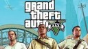 Videospiel, GTA 5, Grand Theft Auto