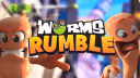 Trailer, Battle Royale, Team 17, Worms, Worms Rumble