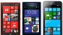 Smartphone, Nokia, Windows Phone 8