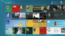 Windows 8, Design, Interface, Entwurf
