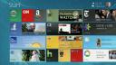 Windows 8, Design, Interface, Entwurf
