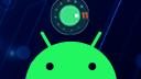 Betriebssystem, Google, Android, Google Android, Android 11, Android Logo, Bugdroid, Android Figur, Google Android 11, Android Männchen, Android 11 Beta