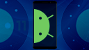 Smartphone, Betriebssystem, Google, Android, Google Android, Android 11, Android Logo, Bugdroid, Android Figur, Google Android 11, Android Männchen, Android 11 Beta