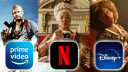 Streaming, Netflix, Filme, Serien, Disney+, Amazon Prime Video, Dezember 2020, KW 52
