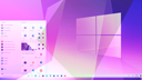 Microsoft, Windows 10, Desktop, Windows Logo, Windows 10X, Windows On ARM, Windows 10 ARM, Windows 10 X, Windows 10X Logo, Microsoft Windows 10 X, Microsoft Windows 10X, Windows Desktop, Windows Oberfläche