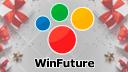 DesignPickle, Winfuture, Weihnachten, 2021, Neujahr, 2020, Xmas, Christmas, WinFuture Logo, Weihnachtsgeschenkt