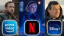 Streaming, Tv, Fernsehen, Netflix, Filme, Serien, Disney+, Videostreaming, Amazon Prime Video, KW 53, KW53