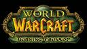 Logo, Mmorpg, Mmo, World of Warcraft, Wow, Erweiterung, The Burning Crusade