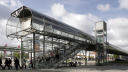 Cebit, Messe Hannover, Skywalk