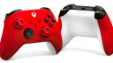 Gaming, Controller, Xbox Controller, Rot, Pulse Red