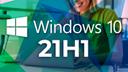 Windows 10, Laptop, Insider Preview, Windows Update, 21H1, Windows 10 21H1, Microsoft Windows, Microsoft Windows 10, Gesicht, Windows 10 2021 Update