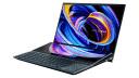 Asus, OLED, Notebooks, Laptops, Ces 2021, Screenpad Plus, ZenBook Pro Duo 15, UX582