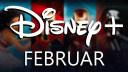 Streaming, Logo, Tv, Fernsehen, Stream, Filme, Streamingportal, Serien, Disney, Disney+, Videostreaming, Februar 2021
