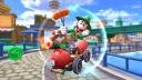 Gaming, Spiele, App, Smartphones, Games, Nintendo, Mobile, Luigi, Rennen, Mario Kart Tour