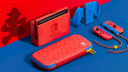 Konsole, Nintendo, Switch, Super Mario, Limited Edition, Special Edition