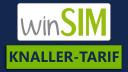 Logo, Mobilfunk, Lte, Tarif, Provider, Tarife, O2, Telefonica, Flatrate, WinSIM, Telefonica Germany