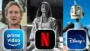 Streaming, Tv, Fernsehen, Netflix, Filme, Streamingportal, Serien, Disney+, Amazon Prime Video, Videostreaming, Februar 2021, KW 5